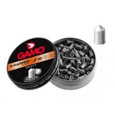 Gamo kuulid 4,5mm G-Hammer Energy