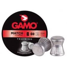 Gamo kuulid 4,5mm Match