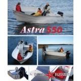 Astra 550